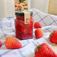 自制草莓酱的做法图解8