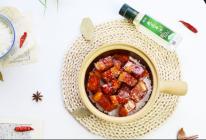 黄磊同款红烧肉,肥而不腻又美味的做法