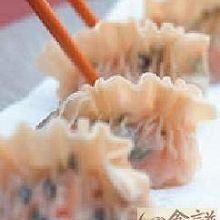 锦绣鱼翅饺
