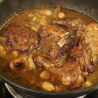法式红酒煮鸡的做法图解18