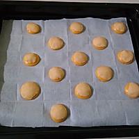 脆皮菠萝泡芙的做法图解7