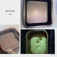 零基础整形面包之葡萄干面包的做法图解5