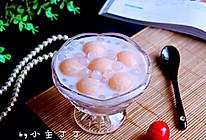 哈密瓜椰奶西米露的做法