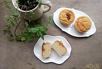 夏日轻食——无油枣泥酸奶小蛋糕的做法