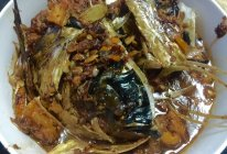 颜值不够美味来凑#的鱼头泡饼的做法