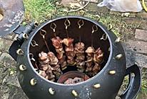 东北夏季小烧烤的做法