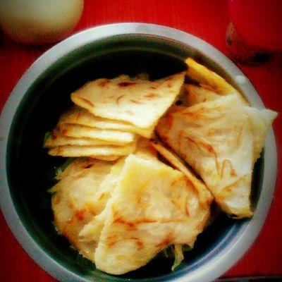 早餐土豆饼