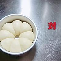 浅谈做面包的步骤和细节(5发酵)的做法图解3