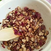 素福袋――卷心菜包饭的做法图解4
