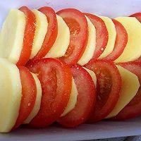 #秋天怎么吃#肉末番茄烤土豆的做法图解3