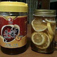 腌制蜂蜜柠檬(清肠润肠调理肠胃)的做法图解5