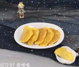 蛋饺~宝宝辅食的做法