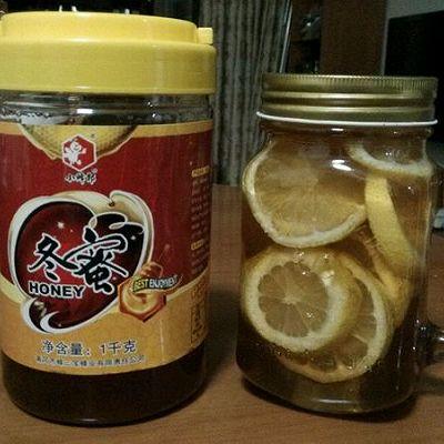 腌制蜂蜜柠檬(清肠润肠调理肠胃)的做法 步骤5