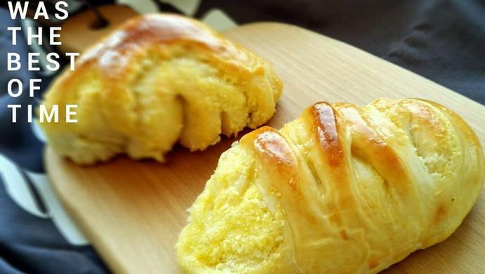 中种椰蓉小面包