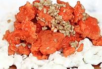 虾青素鸡蛋版赛螃蟹#夏日开胃餐#的做法