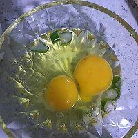 鸡蛋西红柿的做法图解2