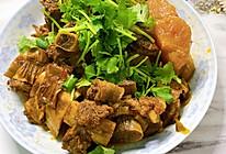 #我们约饭吧#五香牛排骨的做法