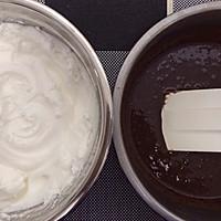 可可芒果盒子蛋糕(木糖醇)的做法图解5