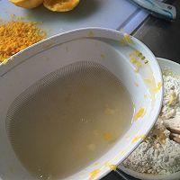 宝宝快手早餐之橙味饼的做法图解5