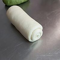 #好吃不上火# 双色吐司的做法图解9