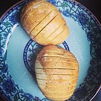 土豆烤香肠的做法图解3