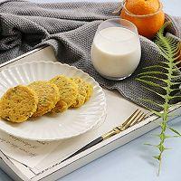 鸡蛋燕麦土豆饼#嘉宝笑容厨房#的做法图解8