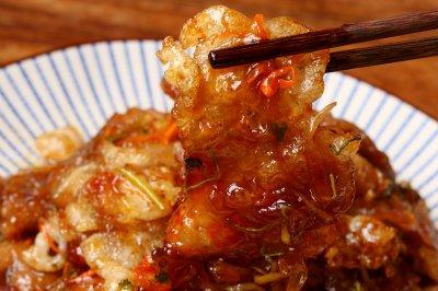 锅包肉│东北特色