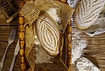全麦椰片麻薯软欧面包的做法