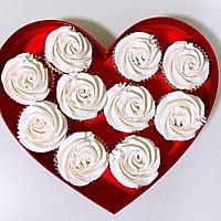 玫瑰花蛋糕礼盒的做法图解12
