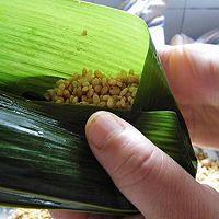 花生猪肉粽子的做法图解9