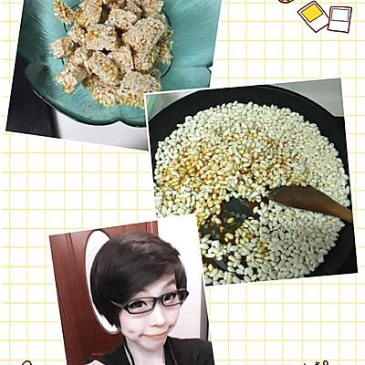 脆脆米的做法 步骤7