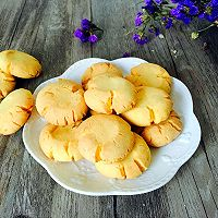 玛格丽特饼干#优思明恋恋冬日,我要稳稳的爱#