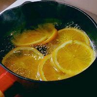 美味颜值双重在线的香橙蒸蛋糕的做法图解8