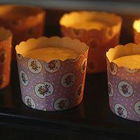 原味戚风纸杯蛋糕(烤箱做纸杯蛋糕)的做法图解13