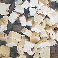 冬天喝猪血豆腐汤:暖身的同时还补血和清理五脏六腑里的垃圾的做法图解5