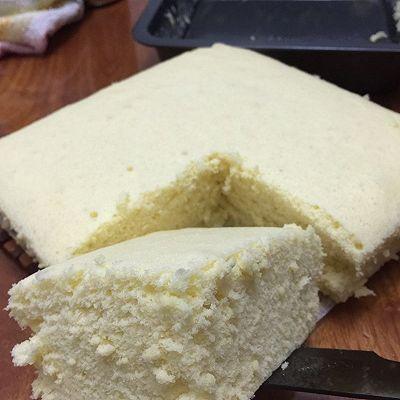 佛山蒸蛋糕