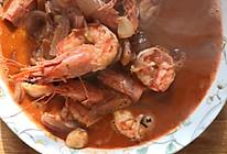 油焖虾的做法