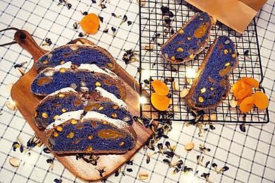 星夜面包#金龙鱼精英100%烘焙大赛tiger战队#
