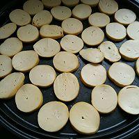 利仁电饼铛试用之香辣煎豆腐卷的做法图解3