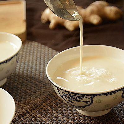 姜撞奶—驱寒神物