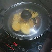 番薯芝心丸的做法图解1