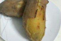 高压锅烤红薯的做法