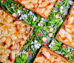 10分钟快手早餐:岩烧乳酪的做法