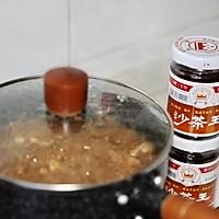 沙茶土豆鸡的做法图解10