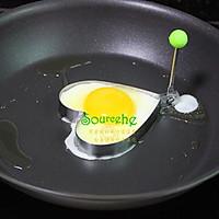 煎荷包蛋的做法图解5