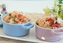 宝宝辅食微课堂  土豆排骨焖饭的做法