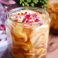 养颜活血的玫瑰蜜醋姜的做法图解9