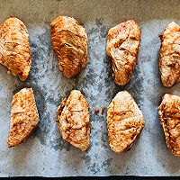 #橄榄中国味 感恩添美味#麻辣烤翅的做法图解6