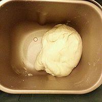 葡萄干土司的做法图解5