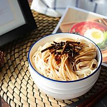 一碗老上海【葱油拌面】